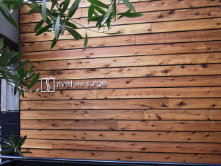 rivet & surge office