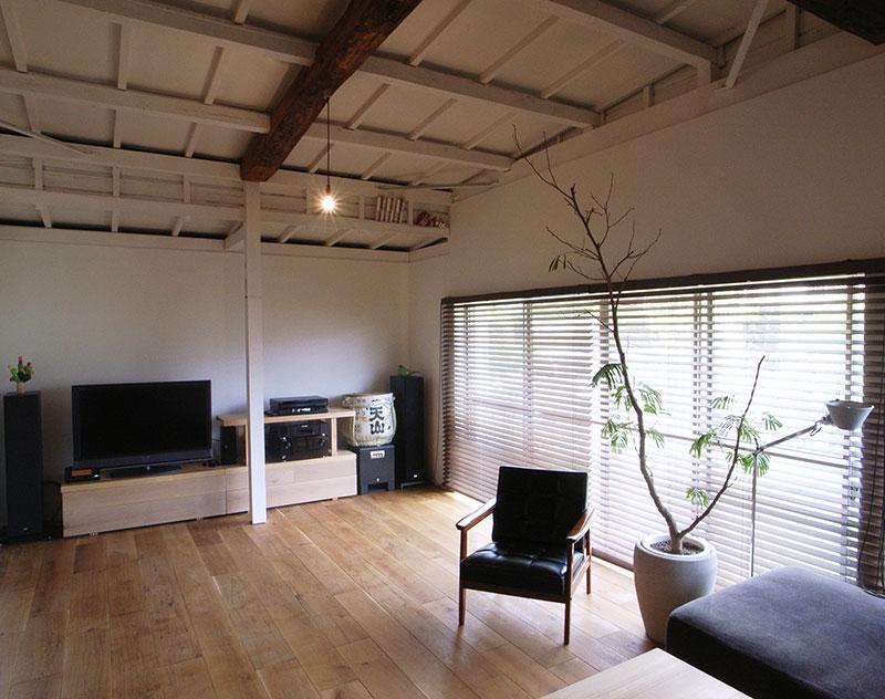 vibe design inc  » AKIYA HOUSE