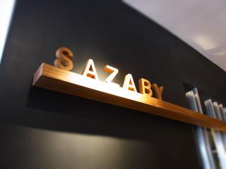 SAZABY men's