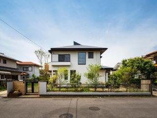 stri-ep house 葉山 一色530