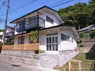 stri-ep house 秋谷2丁目