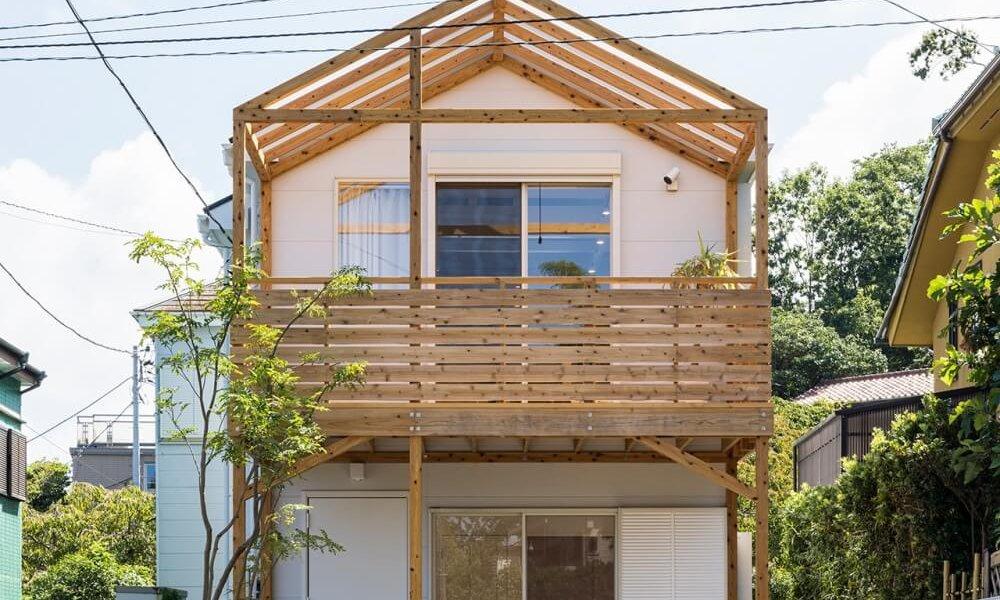 「stri-ep house 下山口」Now On Sale!